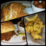 Oyster Bay Seafood Cafe in Lawrenceville