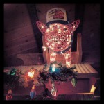 Buck's Naked Bbq in Freeport