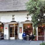 Caffe Cento in San Francisco