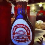 Wonder Waffle in Okmulgee