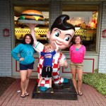 Big Boy of Stevensville in Stevensville