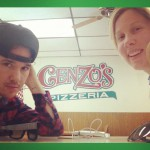 Cenzo's Pizzeria in Havertown