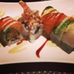 Duo Modern Japanese Cuisine & Lounge in Saratoga Springs
