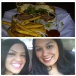 Cowboy Diner in Felton, CA