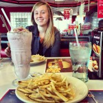 Steak N Shake in Hixson
