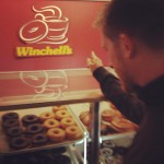Winchells Donut House in Denver