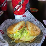 Schlotzsky's in Lexington