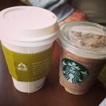 Starbucks Coffee in San Francisco