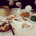 The Jade Seafood Restaurant in Richmond, BC