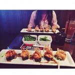 Ra Sushi in San Diego