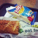 Subway Sandwiches in Miami
