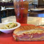 McAlister's Deli in Kennesaw