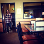 Round Table Pizza in Federal Way, WA