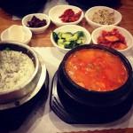 Chodang TOFU Restaurant in Mount Prospect