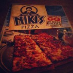 Niki's Pizzeria in Detroit, MI