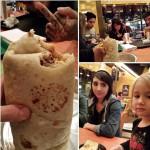 Cafe Rio Mexican Grill in Tustin