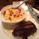 Longhorn Steakhouse in Mansfield