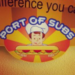 Port of Subs in Reno