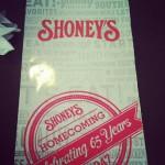 Shoney's Restaurant in Nashville, TN