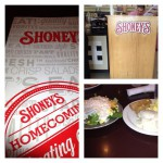 Shoney's Restaurant in Nashville, TN