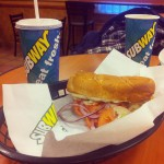 Subway Sandwiches in Cleveland