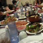Golden Gate Chinese Restaurant in Victorville