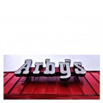 Arby's Roast Beef Restaurant in Seattle