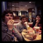 McDonald's in New Braunfels, TX