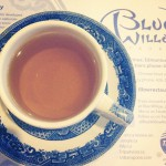 Blue Willow Restaurant Ltd in Edmonton