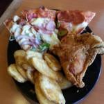Shakey's in Garden Grove, CA