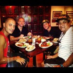 Morton's The Steakhouse in Miami, FL