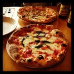 Punch Neapolitan Pizza in Saint Paul