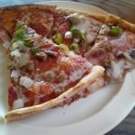 Village Inn Pizza Parlor in North Wilkesboro