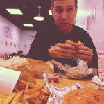 Five Guys Burgers And Fries in Dover, NH