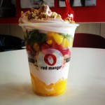 Red Mango - The Sands Shopping Center in Oceanside