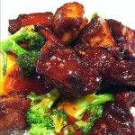 Howard Wang's China Grill in Dallas, TX