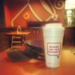 Dunkin' Donuts in Whitman