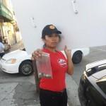 LA Pizza LOCA in Los Angeles