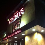 Tgi Friday's in Dothan