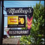 Bob Mulkey's in Rock Island