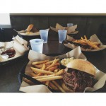 Jesse's Barbecue & Local Market in Souderton
