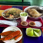 la Rancherita Tortilleria Y Delicatessen in Garden Grove, CA