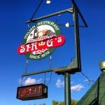 Sir G Italian Restaurant in Ely