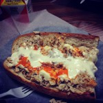 Broad St Deli and Grill in Allentown
