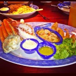 Red Lobster in Brooklyn