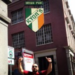 Ryan's Irish Pub Inc in New Orleans, LA
