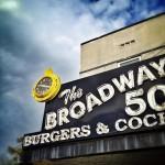 Broadway 50 50 in San Antonio