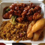 Gold Bowl Chinese Restaurant in Leominster
