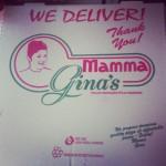 Mama Gina's in North Bellmore