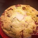 Grand Traverse Pie Company in Petoskey